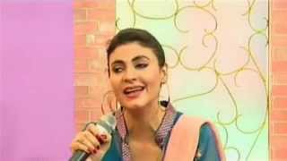 Main Chori Chori RESHMA by Fariha Pervez PAKISTAN Songs 2015