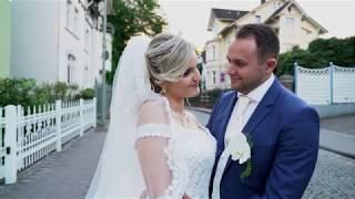 Traumhochzeit Karina & Paul - Trailer