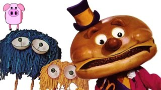 Six McDonald's Characters You Have Never Heard Of