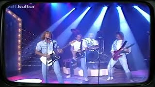 Status Quo - Anniversary Waltz Part 2 - Hit Parade,Germany 23-1 1991