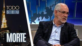 Baixar Espírita Alexandre Caldini fala sobre a morte - Todo Seu (25/05/18)