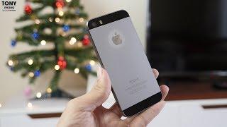 Đố bạn biết vì sao người ta vẫn dùng và ưa chuộng iPhone 5s? Tony Phùng