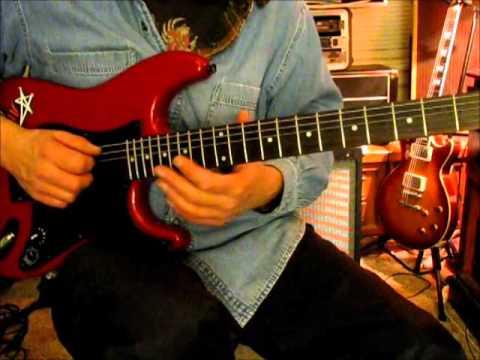 Heart Shaped Box NIRVANA Guitar Lesson