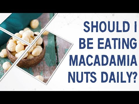 Ask Dr. Gundry: Should I be eating macadamia nuts daily?