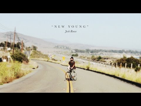 "Josh Rouse - ""New Young"" (Official Video)"