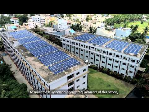 Corporate Video - Tata Power Solar