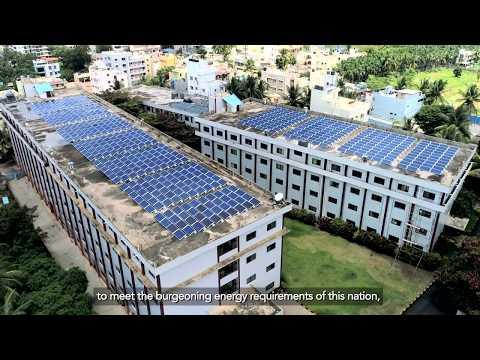 Corporate Video - Tata Power Solar