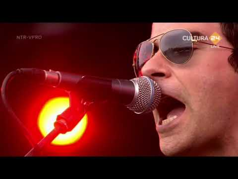 Stereophonics - Live At Pinkpop Festival (2013) - Full Concert