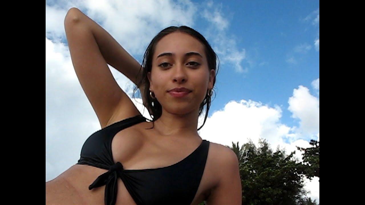 Arti Lirik dan Terjemahan Sofía Valdés - Handful of Water
