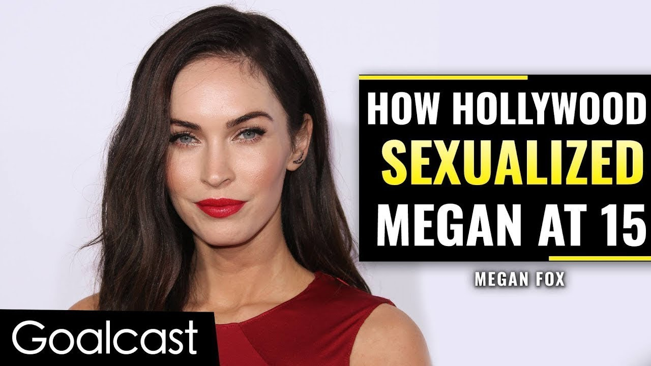 Megan Fox Opens Up About How She Was Treated In Hollywood