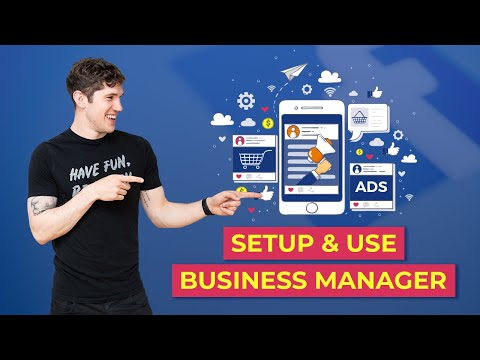 What Is The Facebook Business Manager?