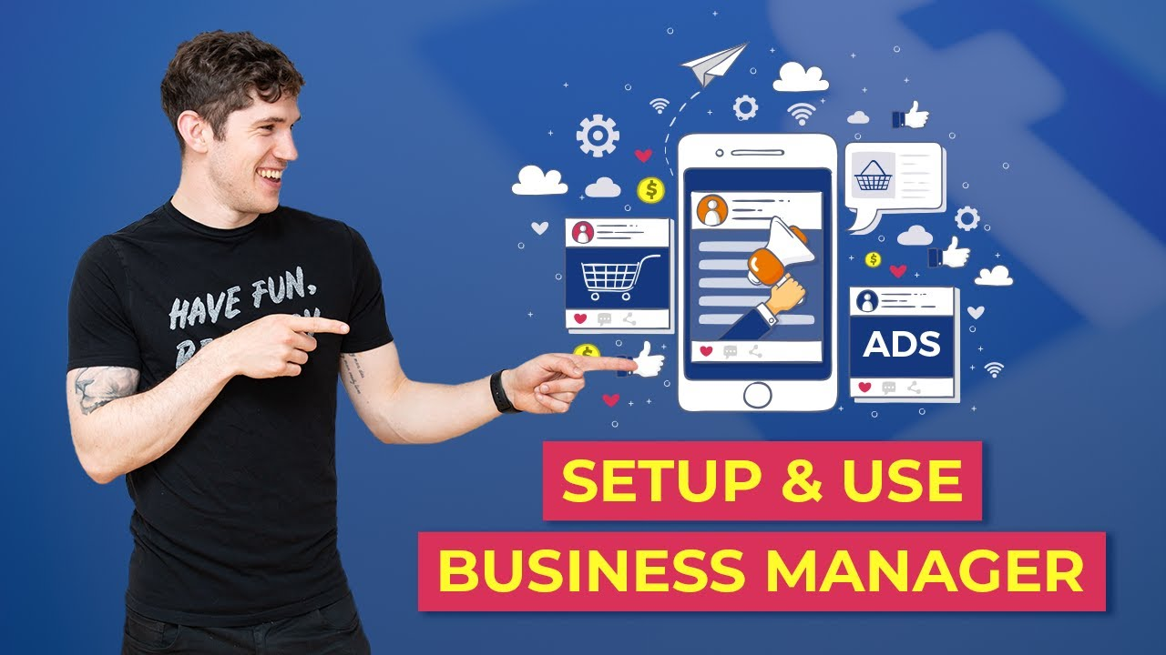 What Is The Facebook Business Manager Facebook Advertising Marketing Funnels