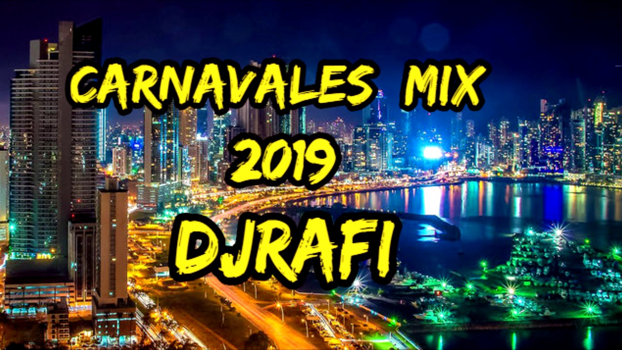 Download Mix carnavales 2019 plena -DjRafi