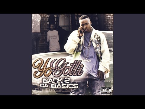 Yo Gotti - Back 2 Da Basics (Full Album)
