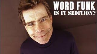 Baixar Word Funk #178: Is It Sedition?