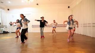 HIP HOP DANCE CHOREOGRAPHY HIPHOP DANCE VIDEO DANCE INDONESIA