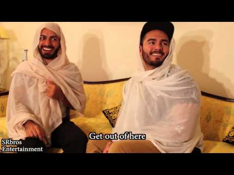 Honest Afghan Guest