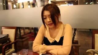 японская порно актриса дает интерьвью