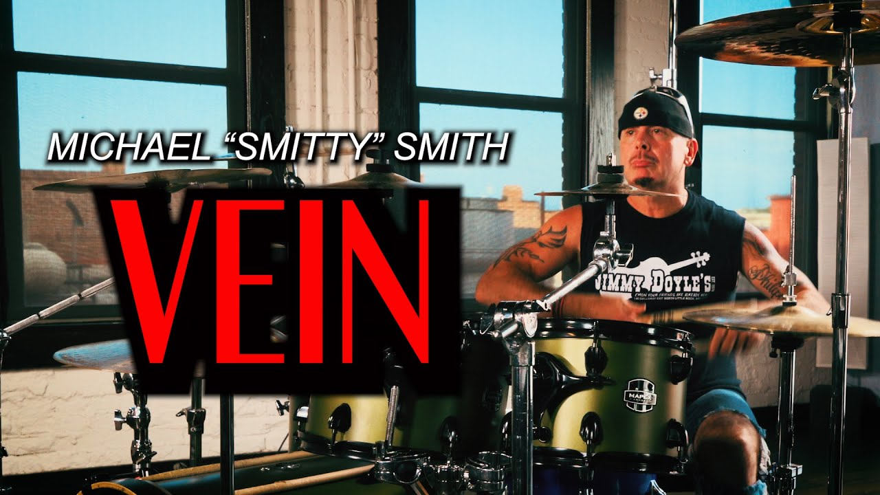 Michael Smitty Smith   Vein