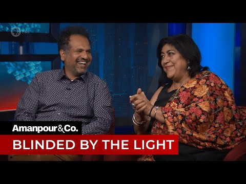 """Gurinder Chadha & Sarfraz Manzoor On """"Blinded By The Light"""" 