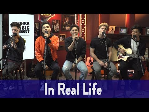 """In Real Life - """"Havana"""" (Song Cover)"""