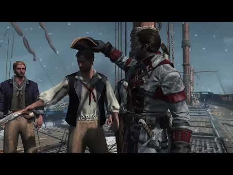 Assassin's Creed Rogue (Game Clip 2) |