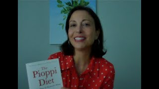 My review of The Pioppi Diet | Vlog 15