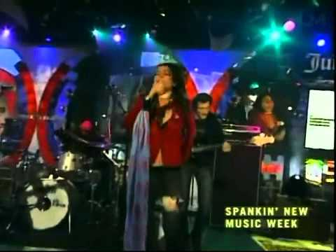 Confessions Of A Broken Heart(Daughter To Father)/I Want You To Want Me (LIVE) - LINDSAY LOHAN
