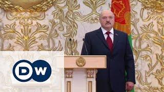 Санкции с Лукашенко сняли из-за большой политики