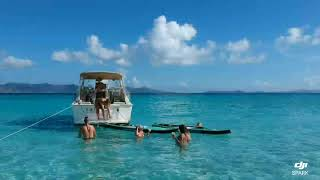 British Virgin Islands with friends | St Thomas Boat Charters to BVI | Phoenix Island Charters