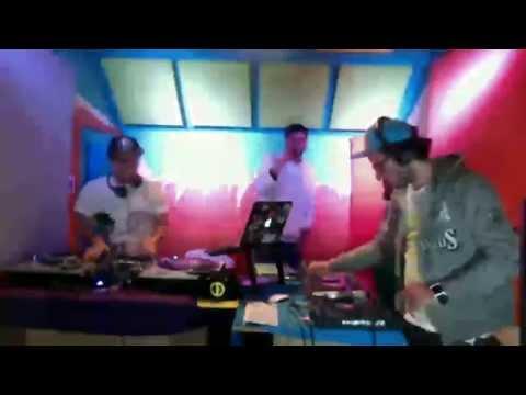 PROGRAMA 2 NUEVA TEMPORADA (DJ BYTE) MIX LIVE SHOW 2013