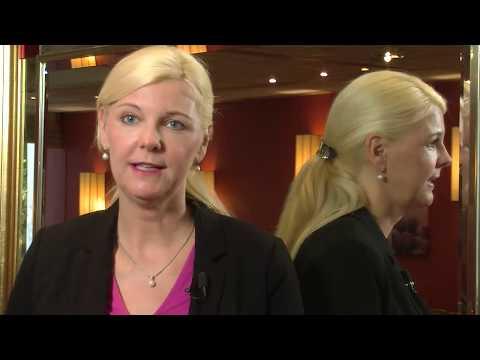 Yvonne Pilz Selbstvorstellung