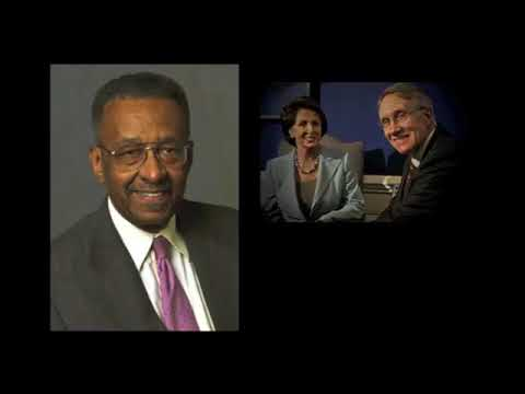 Walter E Williams: The morality of left-wing politicians