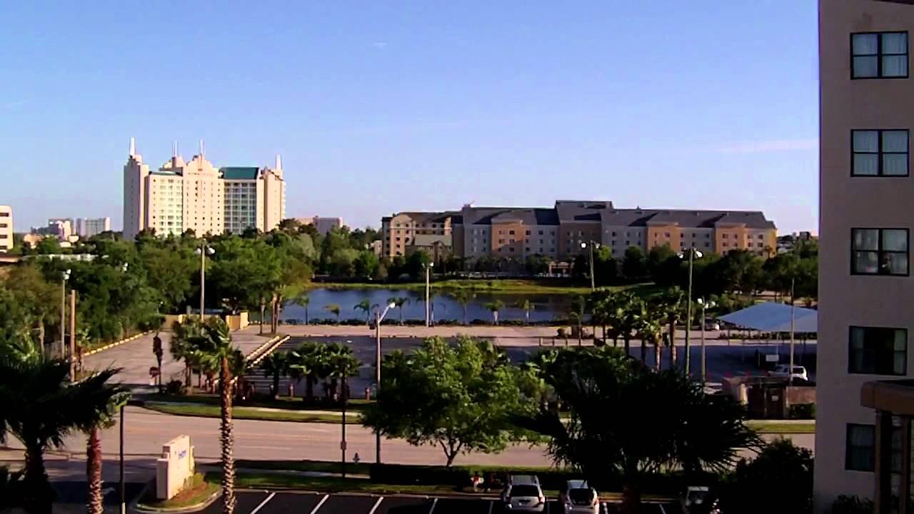 Enclave Suites Orlando Florida