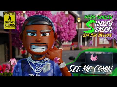 Pooh Shiesty – See Me Comin