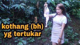 Download lagu (BH) KUTHANG YG TERTUKAR | Film lucu (paijo geseh)