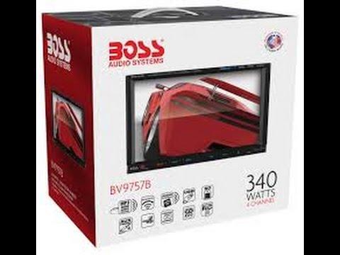 lost video boss audio system bv9757b youtube rh youtube com