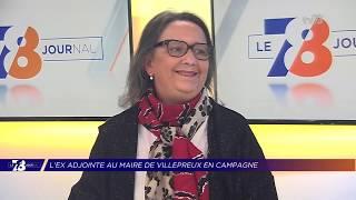 Yvelines | Villepreux. L'ancienne adjointe au maire en campagne