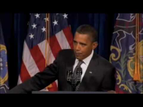 Obama: Why I Support Arlen Specter