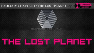 [EXO/1CD] 01. THE LOST PLANET [EXOLOGY CHAPTER 1: THE LOST PLANET]