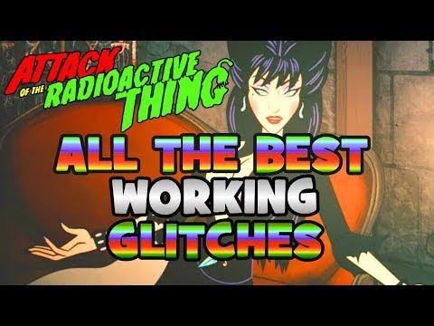 Attack Of The Radioactive Thing Glitches - ALL THE BEST WORKING GLITCHES - Infinite Warfare Zombies