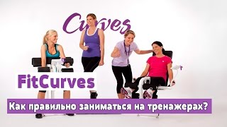 видео Fit Curves