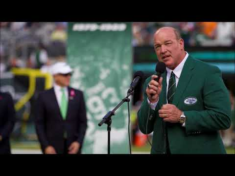 Marty Lyons joins Steve Shannon in the Morning! Part 1