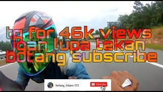 Test Top Speed Ysuku Vs 125zr Standard