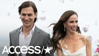 Barbara Bush Marries Husband Craig Coyne (Again!) In Lavish Second Wedding   Access
