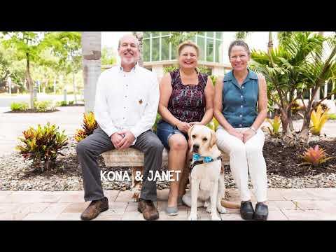 A Journey Through Puppy Raising