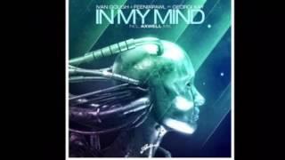In My Mind (Axwell Radio Edition)