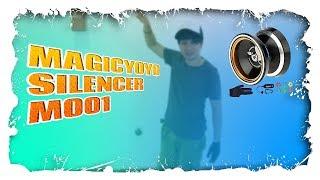MagicYoYo Silencer M001 Unboxing
