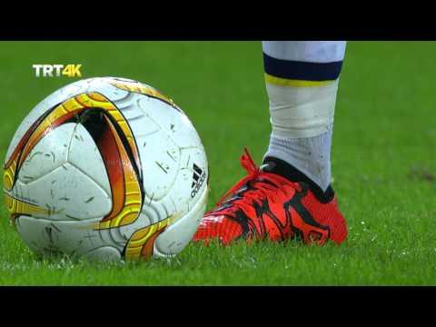 TRT4K Fenerbahçe - Lokomotif Moskova