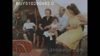 Θεσσαλονίκη 28/6/1978 - Ο μεγάλος σεισμός (Σπάνιο ντοκουμέντο)!